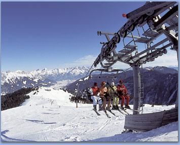 Salzburg/Leogang/Appartement/Ferienwohnung/Bauernhof/Scheiber/Untermadreit/Winterurlaub/Bergbahnen
